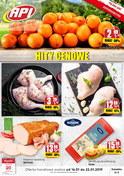 Gazetka promocyjna Api Market - Hity cenowe  - ważna do 22-01-2019