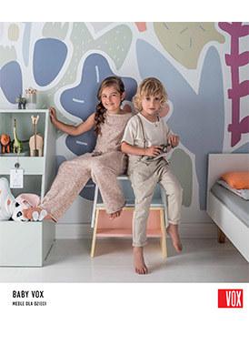 Gazetka promocyjna VOX - Baby VOX