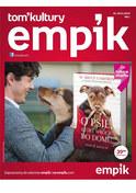 Gazetka promocyjna EMPiK - Tom'kultury - ważna do 29-01-2019