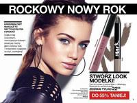 Gazetka promocyjna Avon - Makijażowe inspiracje