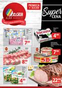 Gazetka promocyjna PSS Lublin - Super cena  - ważna do 30-01-2019