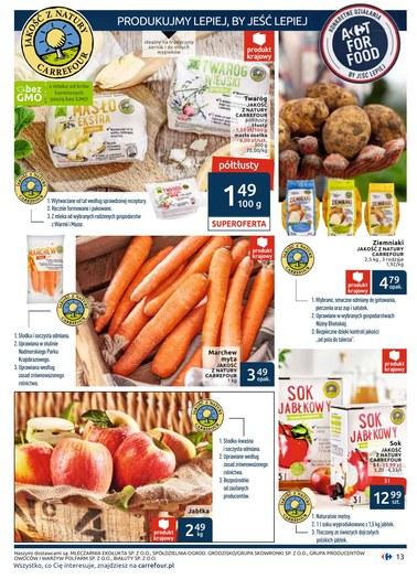 Gazetka promocyjna Carrefour, ważna od 22.01.2019 do 09.02.2019.