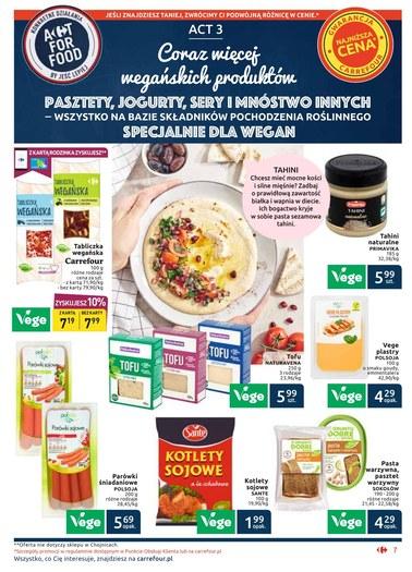 Gazetka promocyjna Carrefour Market, ważna od 22.01.2019 do 09.02.2019.