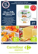 Gazetka promocyjna Carrefour Express - Act for food - ważna do 28-01-2019