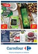 Gazetka promocyjna Carrefour - Najlepszy wybór, najlepsze ceny  - ważna do 02-02-2019