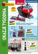 Gazetka promocyjna Biedronka - Okazje tygodnia  - ważna do 06-02-2019