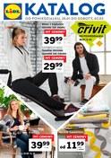 Gazetka promocyjna Lidl - Katalog - ważna do 02-02-2019