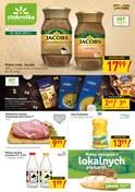 Gazetka promocyjna Stokrotka - Gazetka promocyjna - Supermarket - ważna do 30-01-2019