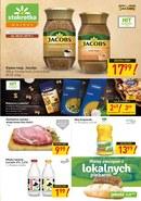 Oferta handlowa - market