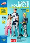 Gazetka promocyjna Pepco - Nowe kolekcje w bajecznych cenach - ważna do 30-01-2019