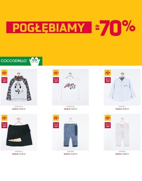 Pogłębiamy do -70%