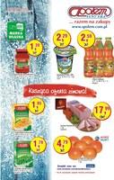 Gazetka promocyjna PSS Społem Nowy Sącz - Kusząca oferta zimowa