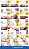 Gazetka promocyjna Tesco Supermarket - Rozgrzewające oferty czekają na Ciebie