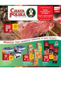 Gazetka promocyjna Chata Polska - Gazetka promocyjna  - ważna do 30-01-2019