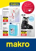 Gazetka promocyjna Makro Cash&Carry - Oferta handlowa - ważna do 11-02-2019