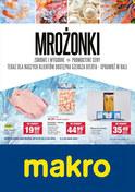 Gazetka promocyjna Makro Cash&Carry - Mrożonki - ważna do 11-02-2019