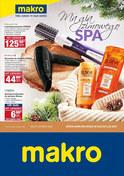 Gazetka promocyjna Makro Cash&Carry - Magia zimowego SPA - ważna do 11-02-2019