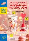 Gazetka promocyjna Pepco - Daj się uwieść walentynkowym kolekcjom  - ważna do 06-02-2019