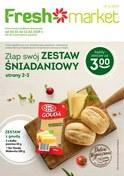 Gazetka promocyjna Freshmarket - Gazetka promocyjna - ważna do 12-02-2019