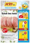 Gazetka promocyjna Prim Market - Gazetka promocyjna - ważna do 06-02-2019