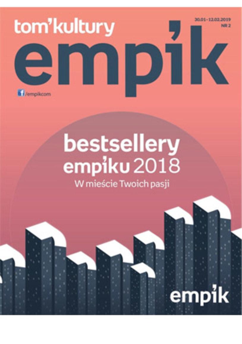 Gazetka promocyjna EMPiK - wygasła 6 dni temu