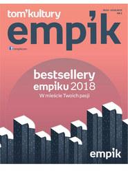 Gazetka promocyjna EMPiK - Bestsellery 2018 - ważna do 12-02-2019