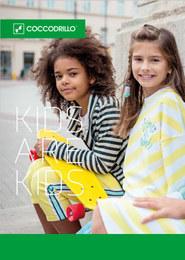 Gazetka promocyjna Coccodrillo - Kids are kids - ważna do 30-09-2019