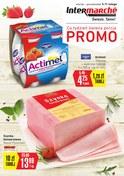 Gazetka promocyjna Intermarche Super - Co tydzień świeża PROMO - ważna do 11-02-2019
