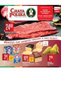 Gazetka promocyjna Chata Polska - Oferta handlowa  - ważna do 06-02-2019