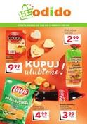 Gazetka promocyjna Odido - Kupuj ulubione!  - ważna do 14-02-2019
