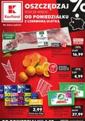 Gazetka promocyjna Kaufland - Oszczędzaj jeszcze więcej - ważna do 06-02-2019