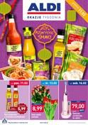 Gazetka promocyjna Aldi - Azjatyckie smaki  - ważna do 16-02-2019