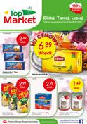 Gazetka promocyjna Top Market - Oferta handlowa  - ważna do 09-02-2019