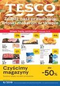 Gazetka promocyjna Tesco Hipermarket - Gazetka promocyjna - ważna do 13-02-2019