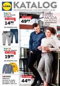 Gazetka promocyjna Lidl - Katalog  - ważna do 16-02-2019