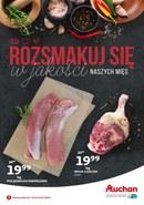 Rozsmakuj się w jakości naszych mięs