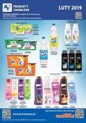 Gazetka promocyjna At - Produkty chemiczne  - ważna do 28-02-2019