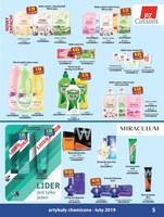 Gazetka promocyjna At - Produkty chemiczne