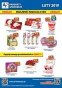 Gazetka promocyjna At - Produkty spożywcze  - ważna do 28-02-2019