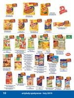 Gazetka promocyjna At - Produkty spożywcze