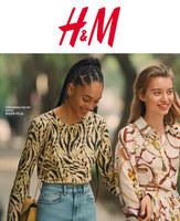 Gazetka promocyjna H&M - Gazetka promocyjna