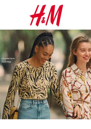 Gazetka promocyjna H&M, ważna od 06.02.2019 do 28.02.2019.