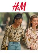 Gazetka promocyjna H&M - Gazetka promocyjna - ważna do 28-02-2019