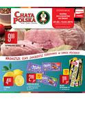 Gazetka promocyjna Chata Polska - Gazetka handlowa  - ważna do 13-02-2019