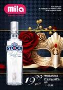 Gazetka promocyjna MILA - Katalog alkoholi - ważna do 26-02-2019