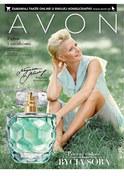 Gazetka promocyjna Avon - Katalog - ważna do 27-02-2019