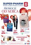 Gazetka promocyjna Super-Pharm - Promocje od serca