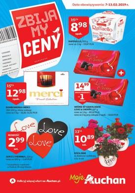 Gazetka promocyjna Auchan - Moja Auchan
