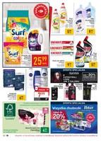 Gazetka promocyjna Carrefour - Promocja dzień w dzień