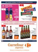 Gazetka promocyjna Carrefour Express - Oferta handlowa